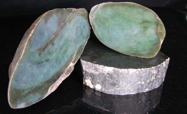 Big Sur Nephrite Jade