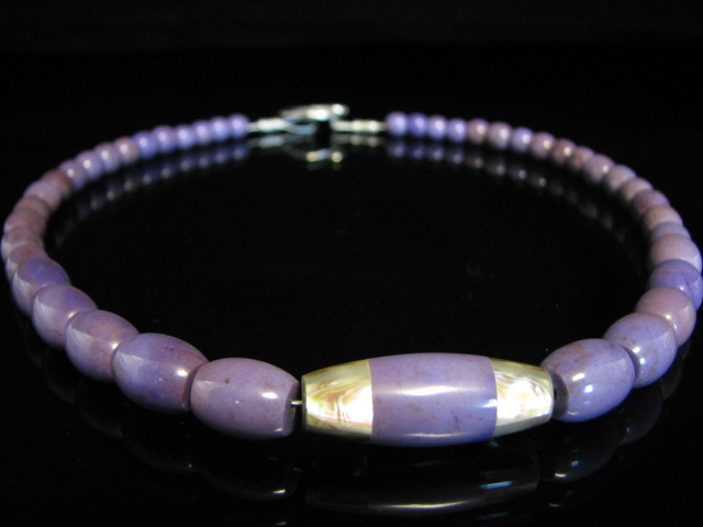 lavender jadeite